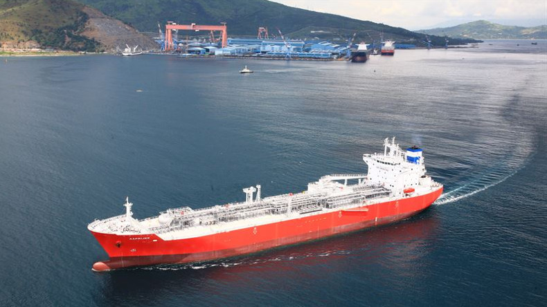 Exmar's new gas carriers to run on LPG :: Lloyd's List