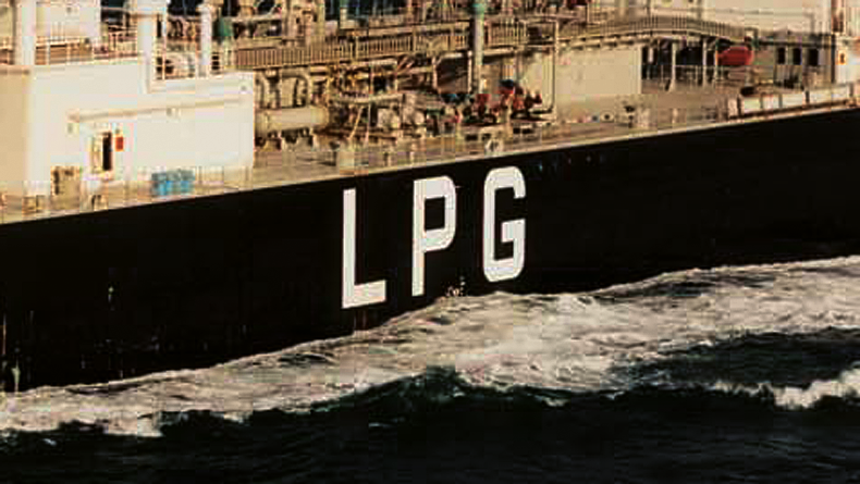 Blast on LPG carrier leads to death of crew member :: Lloyd's List