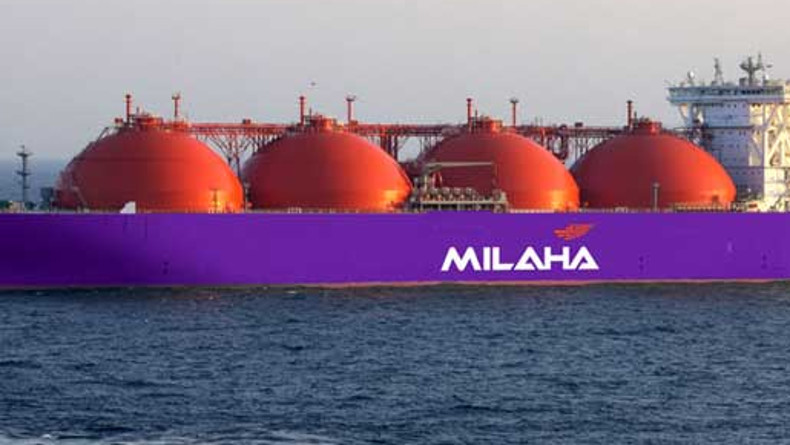 Vessel impairments weigh on Milaha results :: Lloyd's List