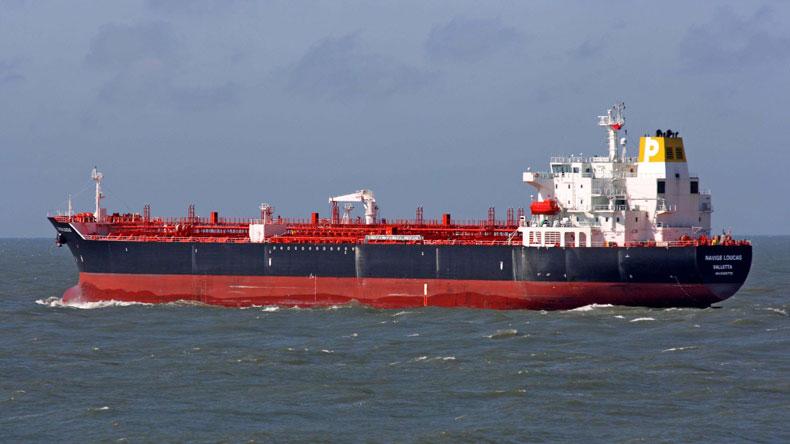 Trafigura in bulk liquids tie-up :: Lloyd's List