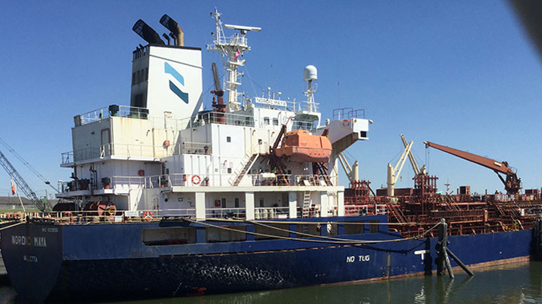 MOL Chemical Tankers acquires Nordic Tankers :: Lloyd's List