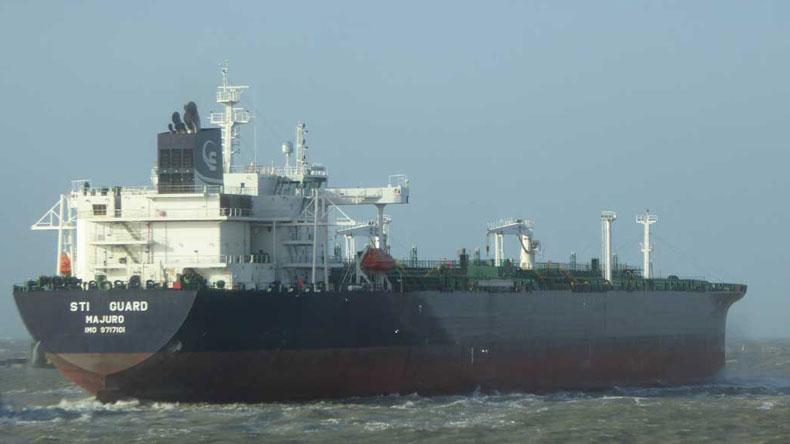 Scorpio investigates stabbing on product tanker :: Lloyd's List