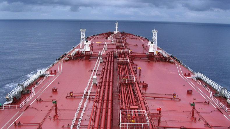 US Gulf-Asia VLCCs drive global tanker patterns :: Lloyd's List