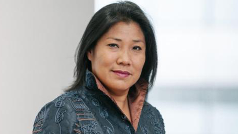 Mei Lin Goh, head of the shipping practice at Watson Farley Williams