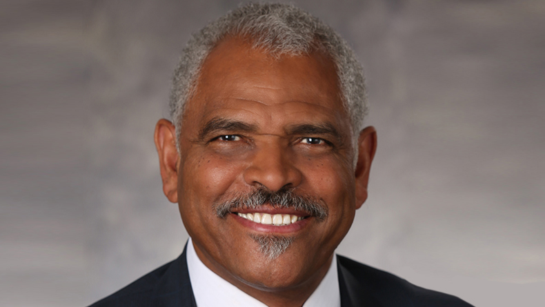 Arnold Donald, chief executive, Carnival Corporation