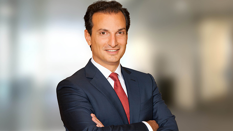 George M. Logothetis, chairman and chief executive, Libra Group