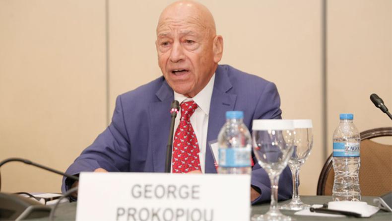 12 George Prokofio Dynamo / Dynacos :: Λίστα Lloyds