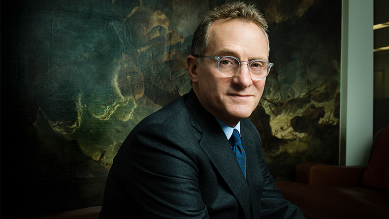 Howard Marks, co-founder, Oaktree Capital