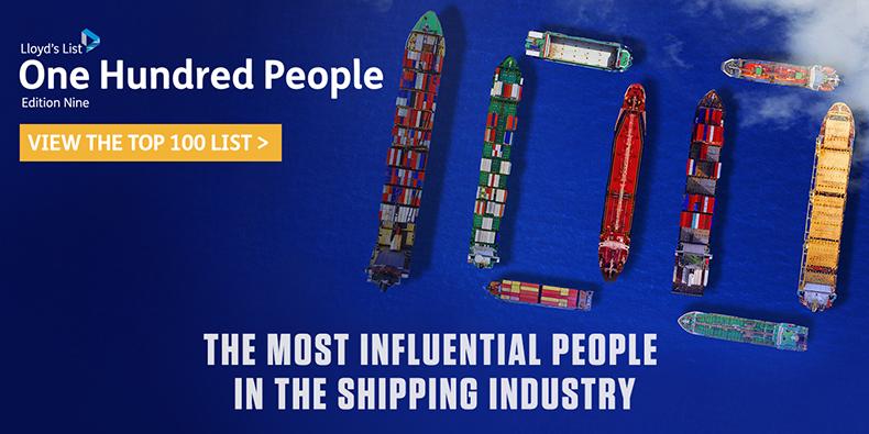 Top 10 shipmanagers 2018 :: Lloyd's List