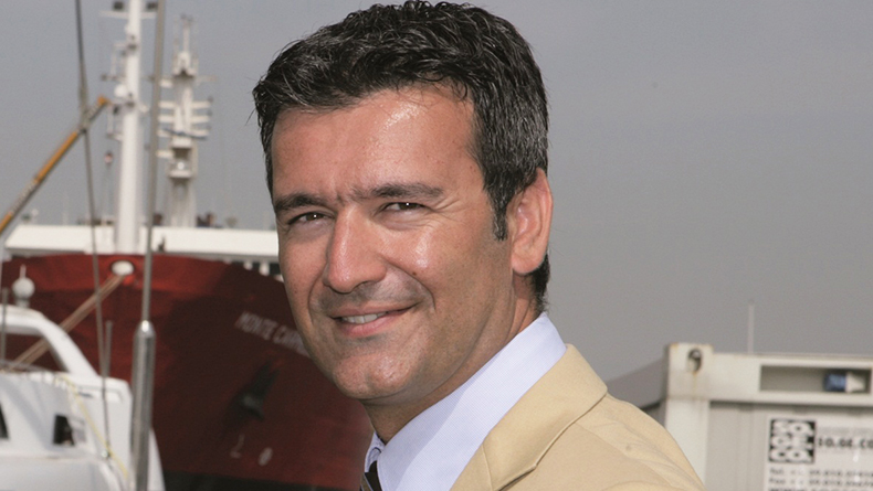 Paolo Moretti, chief commercial officer, marine and transport, RINA