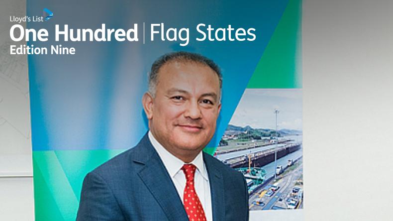 Top 10 flag states 2018 :: Lloyd's List
