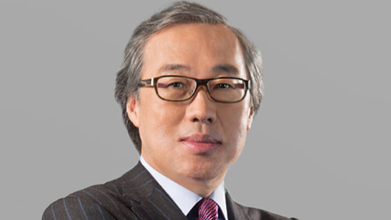 Eric Ip, Hutchison Port Holdings