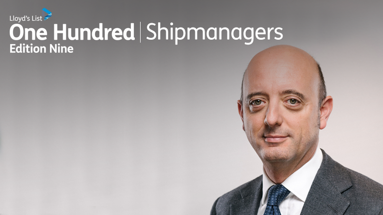 Top 10 shipmanagers