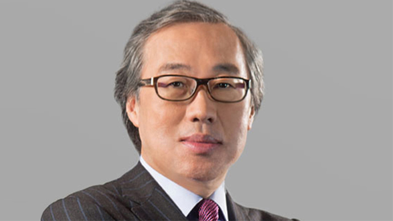 Eric Ip, group managing director, Hutchison Port Holdings