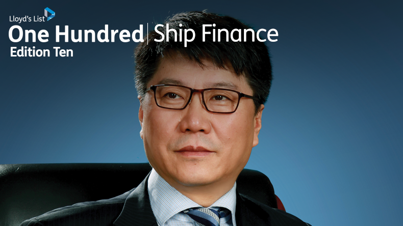 Top 100 in ship finance 2019: Zhao Jiong, chairman and chief executive, Bocomm Financial Leasing