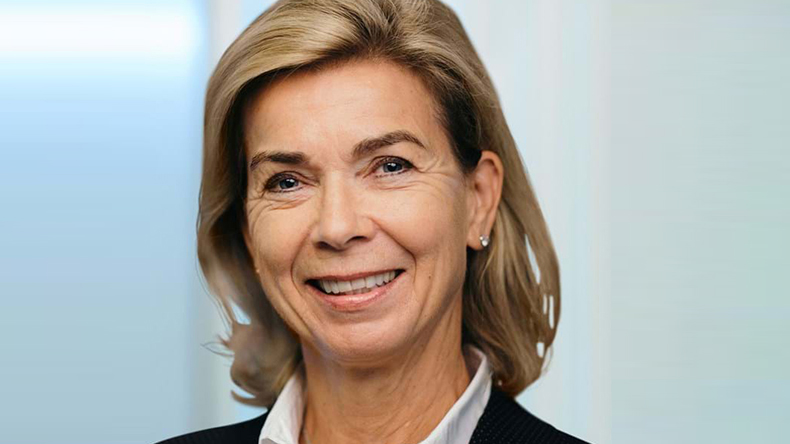 Kristin Holth, serial non-executive director (former head of ocean industries at Norway's DNB)
