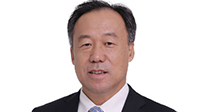 Bai Jingtao, chairman, China Merchant Port Holdings