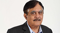 Arun Sharma, Indian Register of Shipping