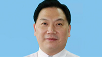 Cao Desheng, director general, China Maritime Safety Administration
